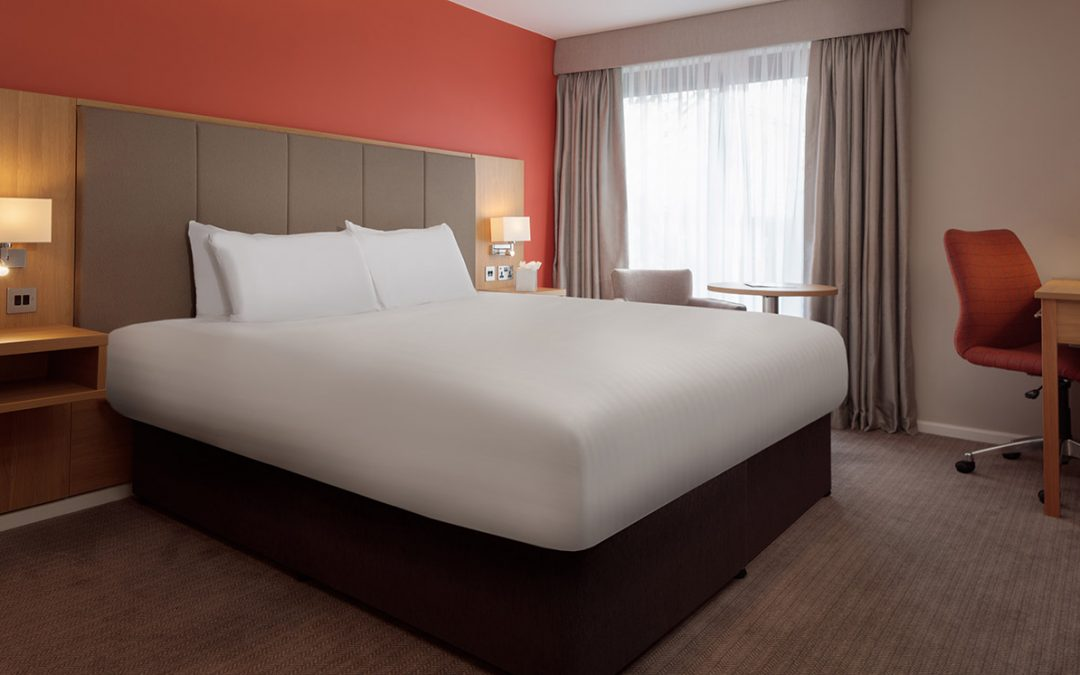 Oxford Witney Hotel Adds Rooms to Cope with Demand