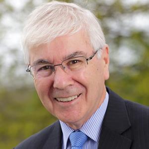 Peter Cashman