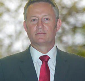 Steven Frewer