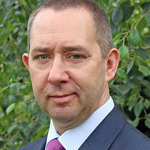 Stewart Middleton