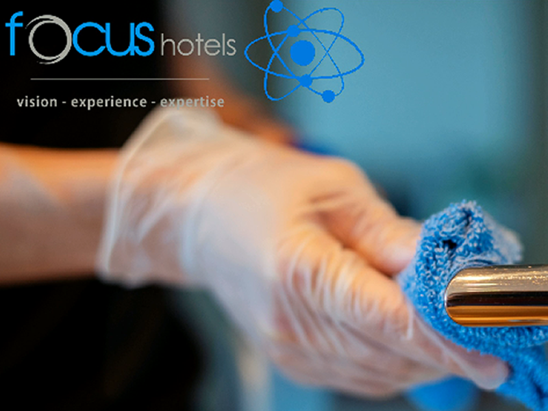 Focus Hotels are open for key workers